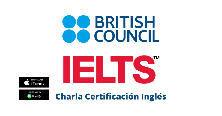 Podcast Ielts Certificacion Ingles