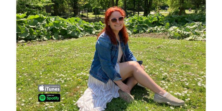 Podcast Irlanda Ingles Alemania Postgrado – Camila Arce