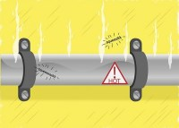 Jiggle, Jiggle: How To Fix Noisy Water Pipes
