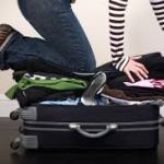 Five tips for packing for vacation when you are a 'P'