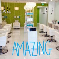 My blow dry bar experience & 3 Tips to a Perfect Blowout at Home