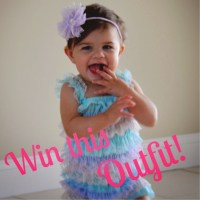 Easter Outfit Review & GIVEAWAY!