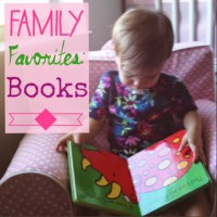 Family Favorites: Books We're Loving