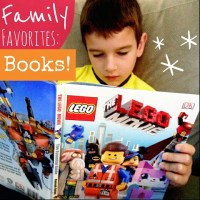 Family Favorites: Books We're Loving in June & a giveaway!!