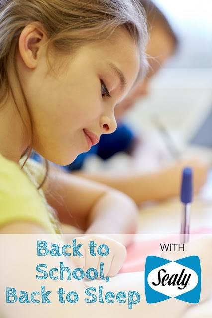 Secrets to making back to school stress-free