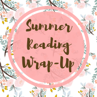 Summer Reading Wrap-Up