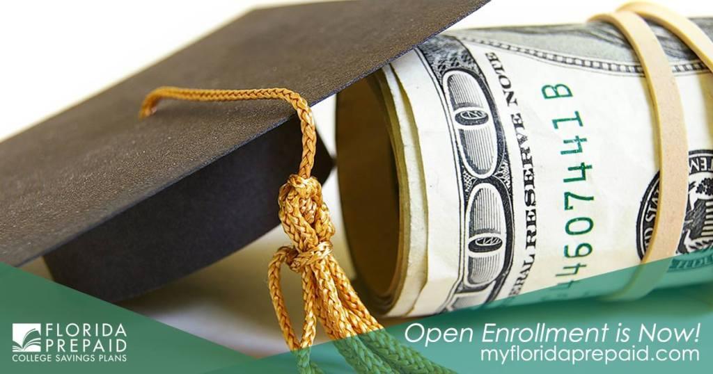 Florida Prepaid Program, College, Debt-free