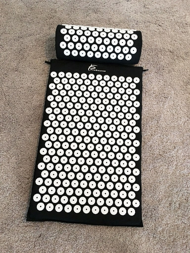 Acupressure Mat: Do You Need One?