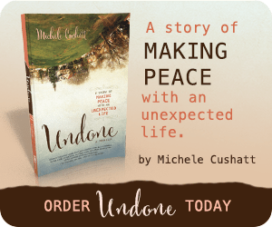 undone book review