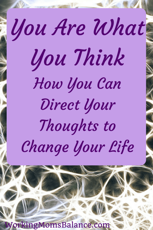 What you think controls every aspect of your life. So many people try to live at the mercy of their life circumstances and experiences without realizing that they have the power to overcome everything in their life simply by changing their thoughts. You can direct your thoughts and think thoughts that serve you that will lead you to creating the life you want. Take the time to take every thought captive and direct it in the way it should go by creating new thoughts inspired by God's word.