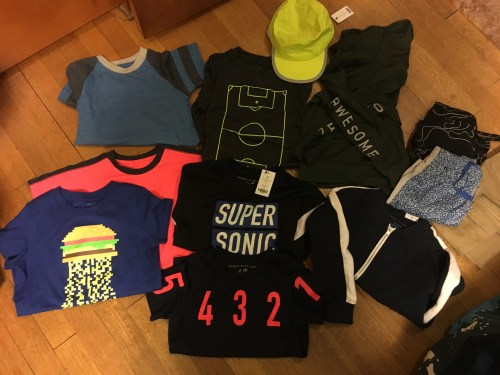 rockets of awesome boys clothes
