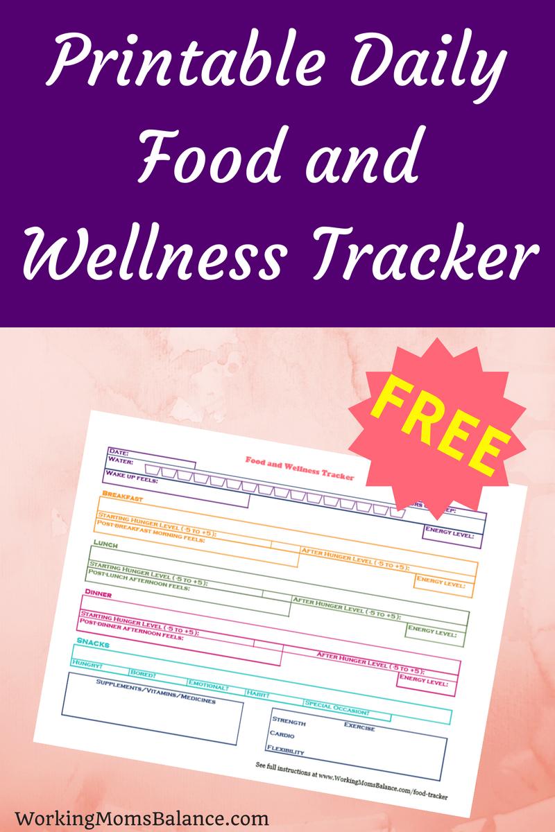 free health tracker
