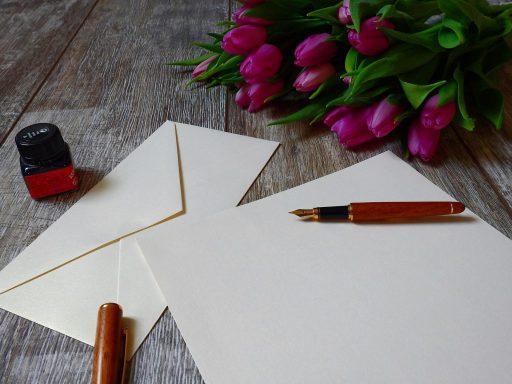 gratitude letter or gratitue visit