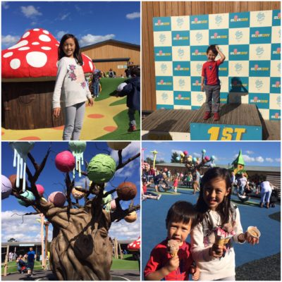 My Kids, Family Holidays and Kids activities