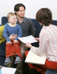 How Do I Start my Career as a Family Support Worker