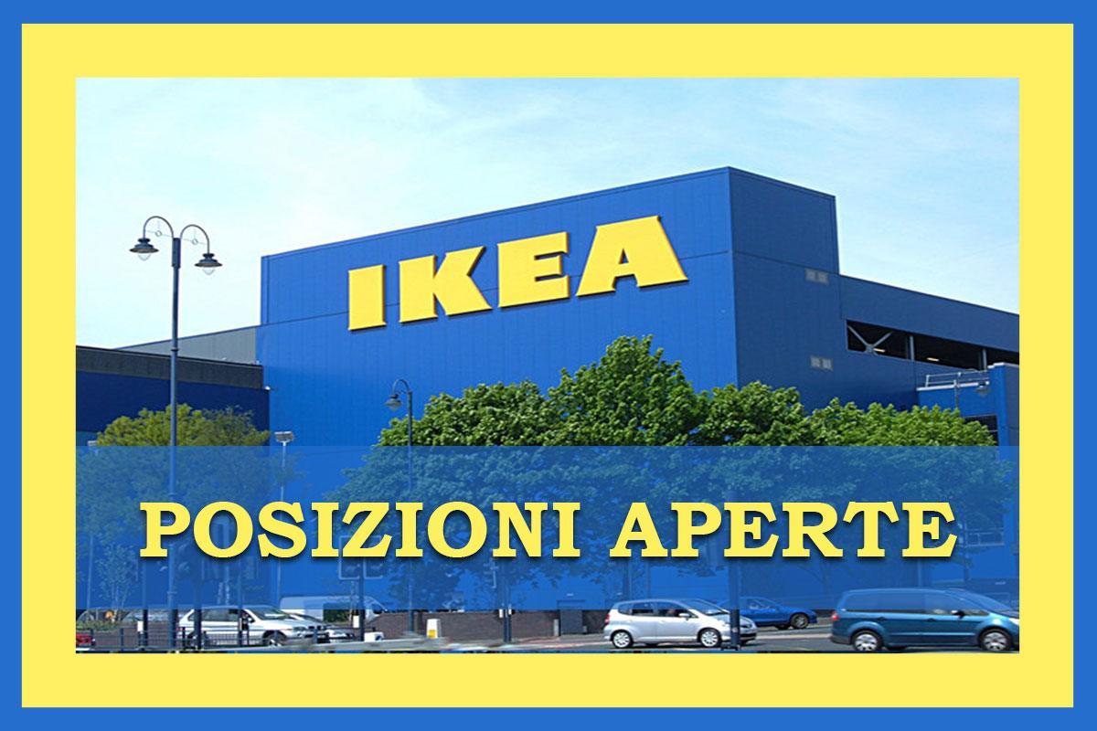 Ikea Posizioni Aperte Gennaio 2019 Workisjob