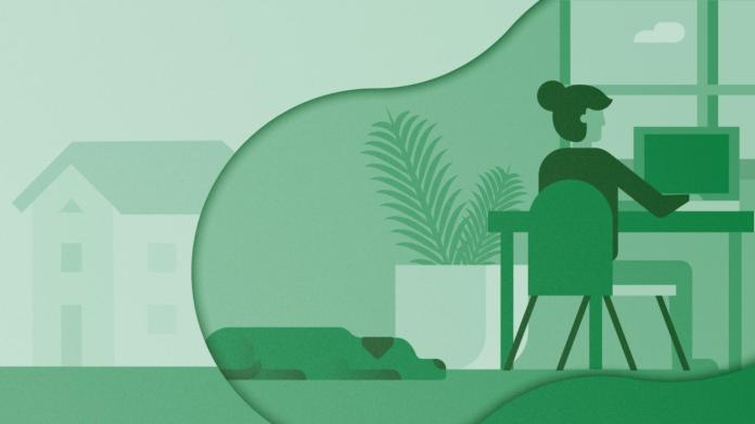 8 Tips To Be Productive When Working From Home Workiva