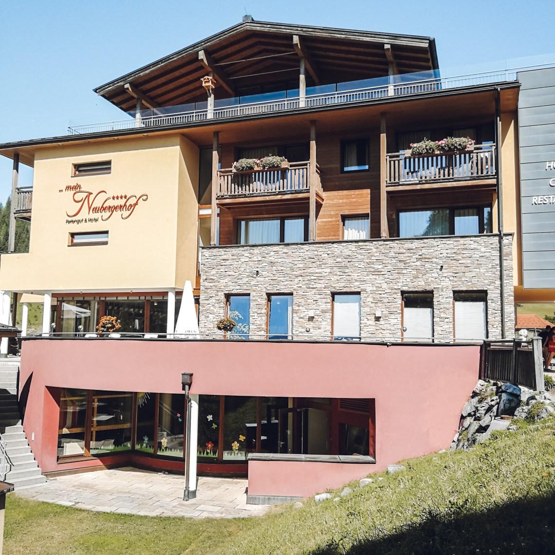 Familienhotel Neubergerhof - Filzmoos