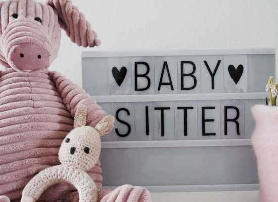 Wahl einer guten Babysitterin - Teil 1