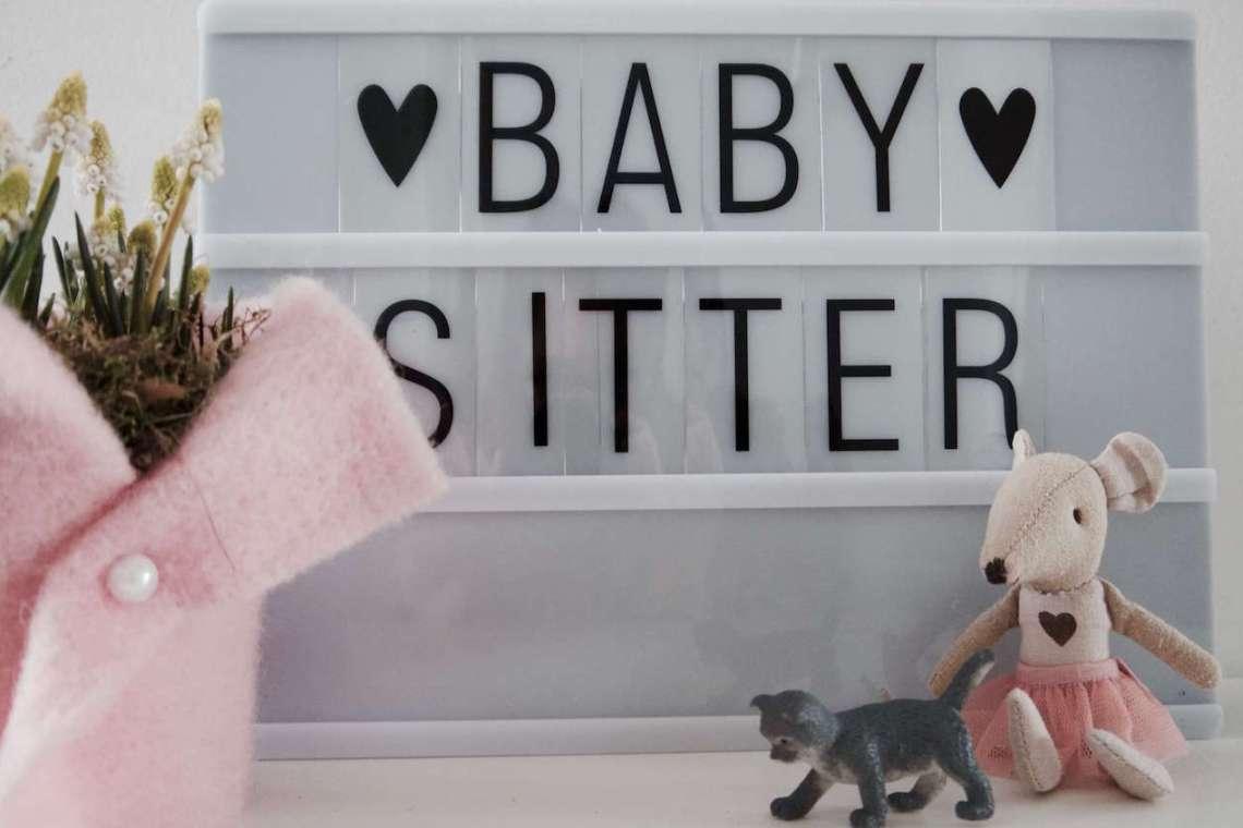 Babysitter Casting Teil 2