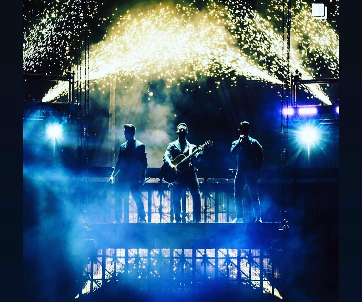 Concerti_jonas brothers_Milano_Febbraio 2020