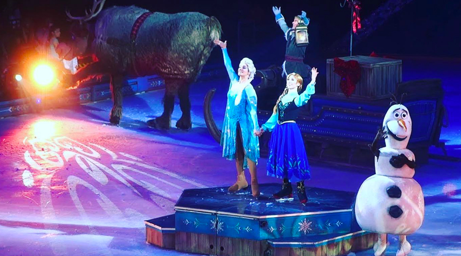 Cover Eventi_Disney on Ice_2020