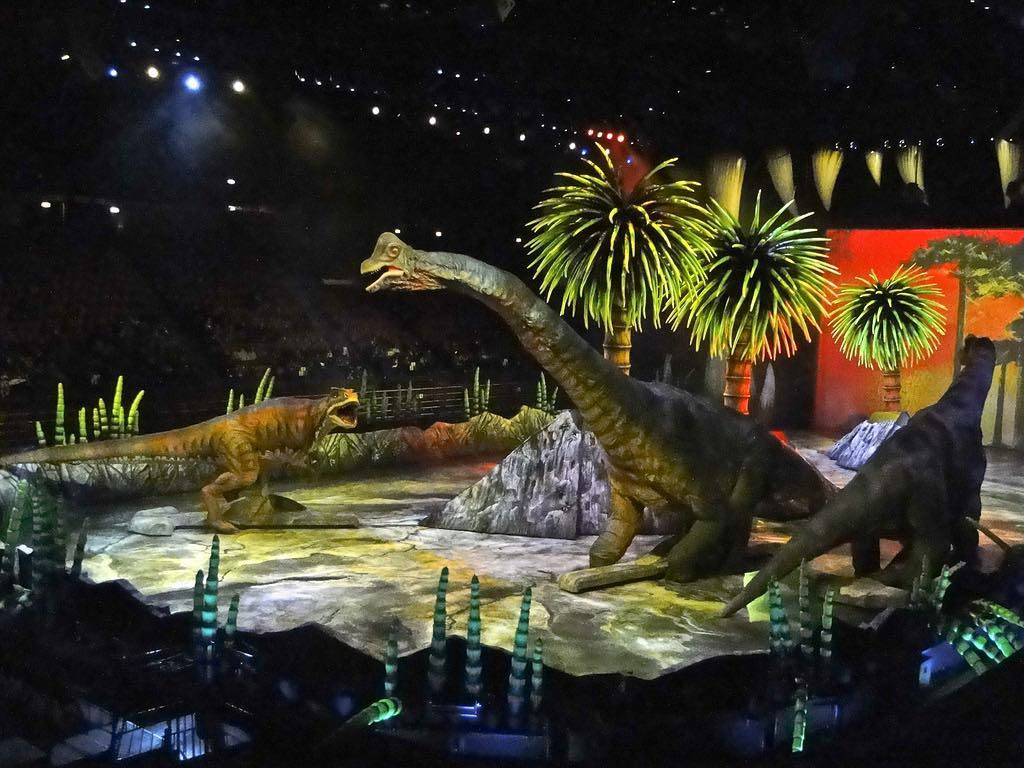 eventi-walking with dinosaurs-milano-marzo-2019