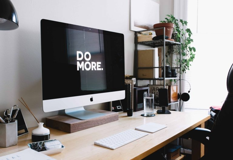more productivity and efficiency in your business