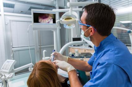 Dentist Columbia IL   Duration of Numbness After Treatment