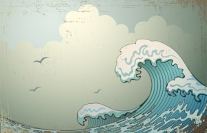 bigstock-background-with-waves-33664790