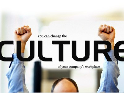 Fixing Workplace Culture Issues