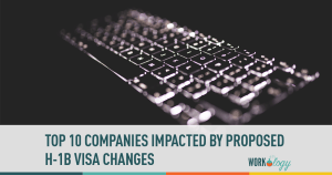 Tech Companies Impacted By H-1B Proposed Changes During Trump Administration