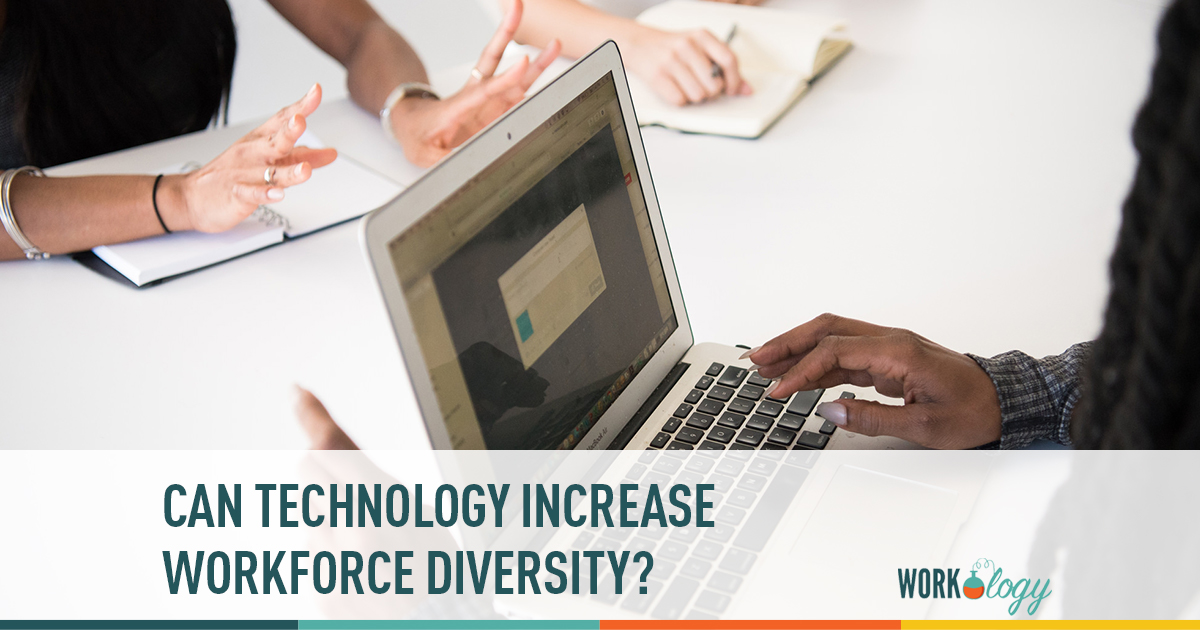 increase in workforce diversity is a Increasing diversity to better serve patients most of those in today's health care  workforce interact with people suffering from mental illness on.