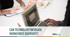 Can Tech Increase Workplace Diversity?
