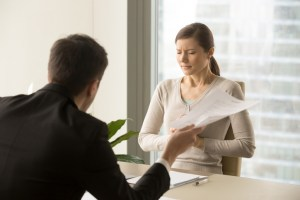 Appeals - what to do if you are unhappy with the outcome of your grievance or disciplinary hearing