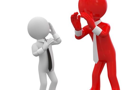 Grievance Complaint - Employee Support