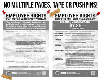 free new york labor law posters