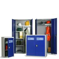 PPE Cabinets / Cupboards - Workplace Stuff