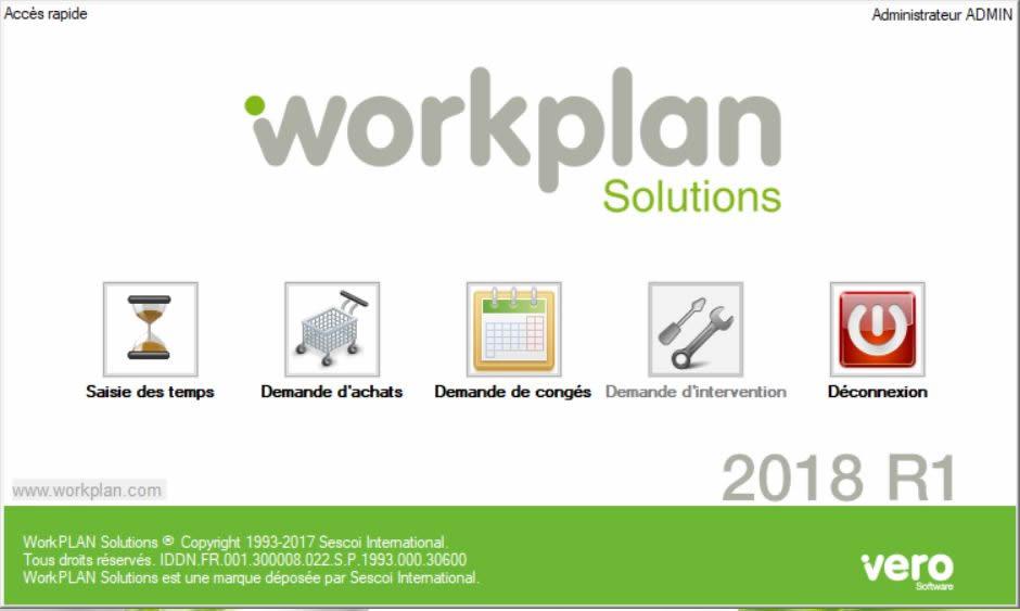 WorkPLAN Latest Release Information