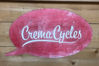 Crema Cycles Doma Rennrad