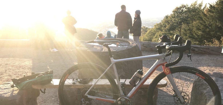 Gravel Bike Hype