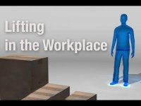 Lifting  moving objects  WorkSafeBC