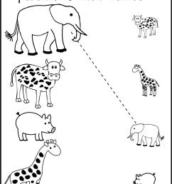 Animal Parents and Babies – Match the Parents – 2 Worksheets / FREE  Printable Worksheets – Worksheetfun [ 1933 x 1324 Pixel ]