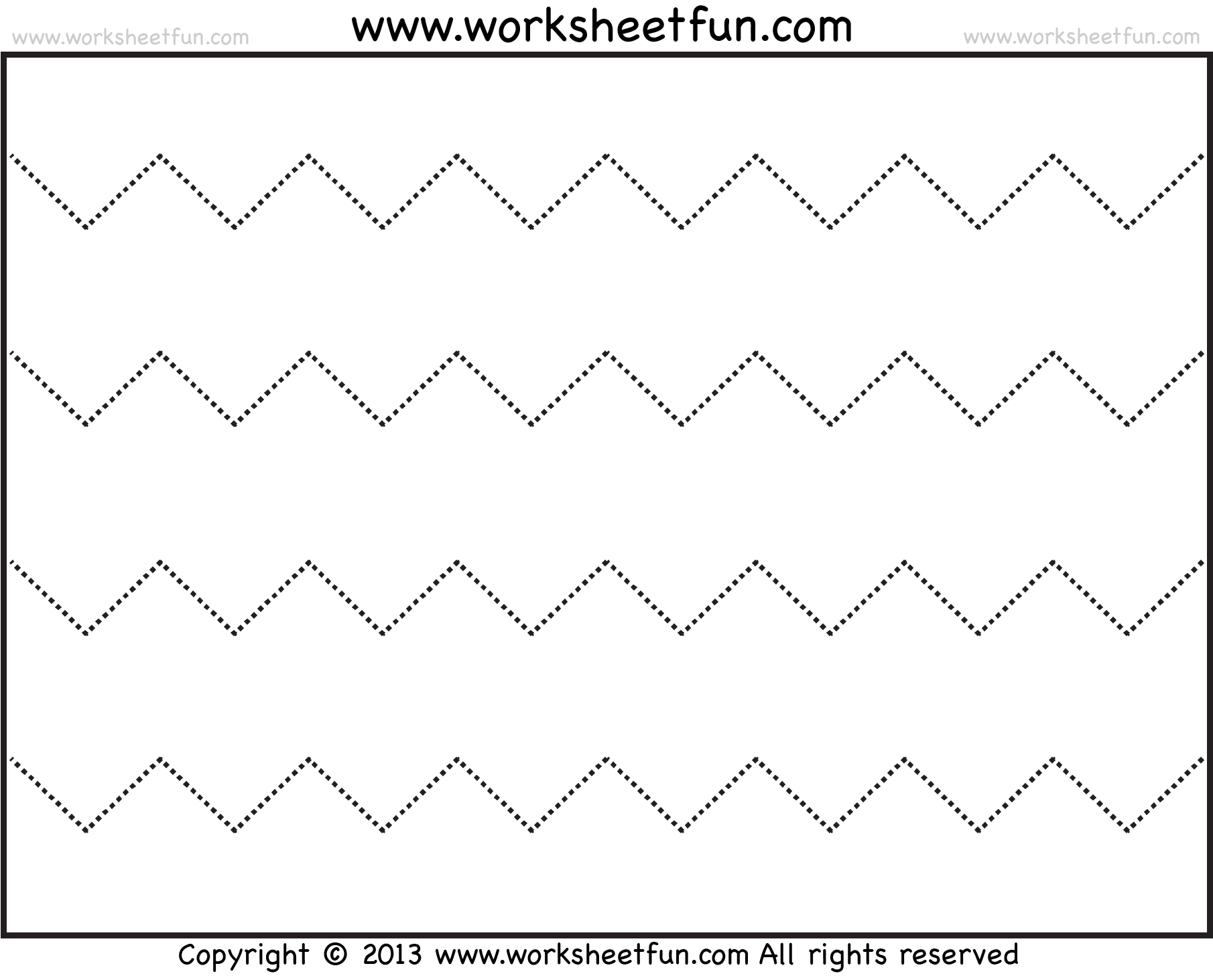 Tally Mark Worksheet More Less