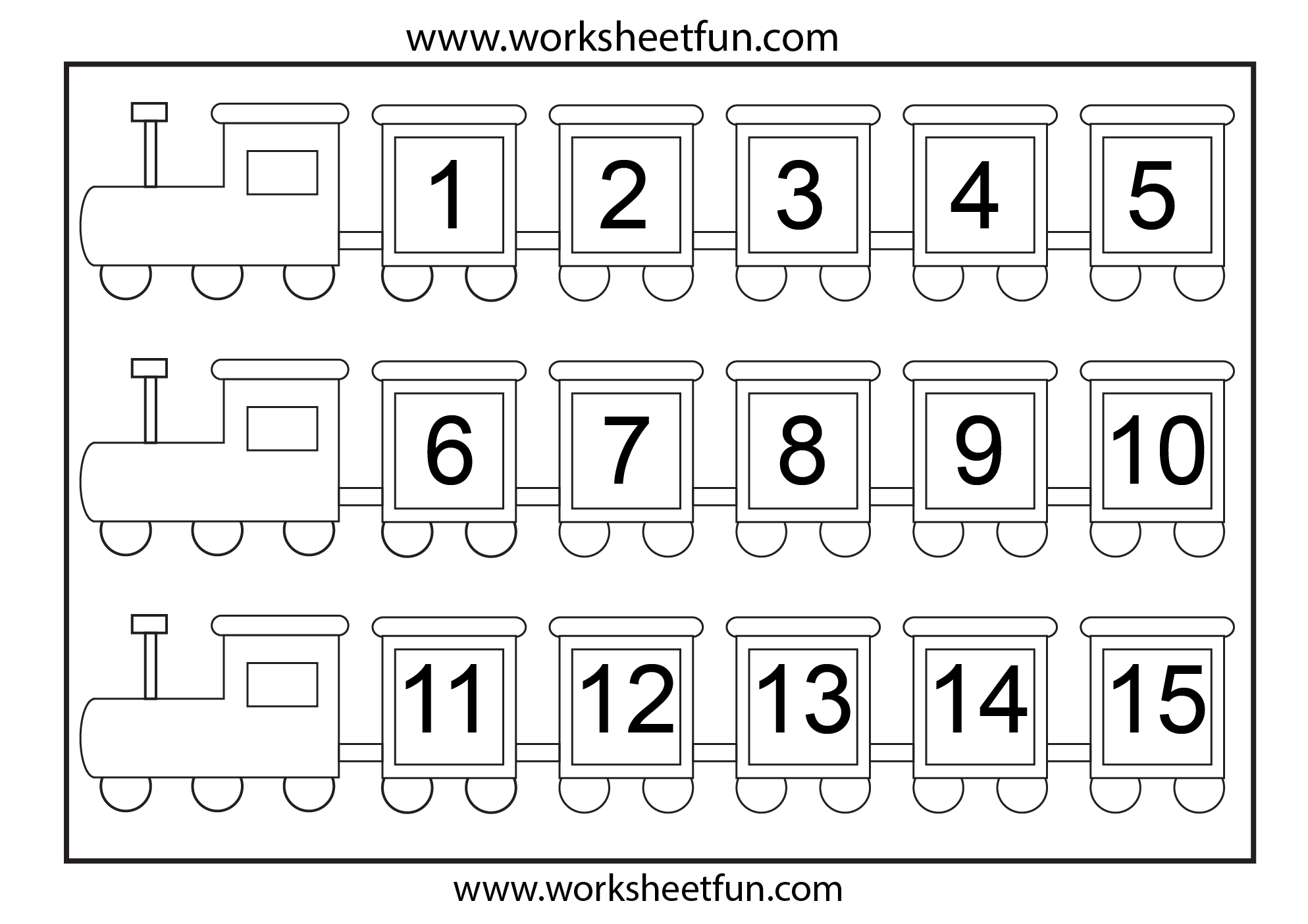missing number worksheet: NEW 827 MISSING NUMBER WORKSHEET
