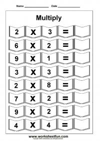Numeration Operations