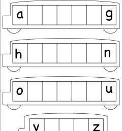 Missing Lowercase Letters – Missing Small Letters – Worksheet / FREE Printable  Worksheets – Worksheetfun [ 1982 x 1323 Pixel ]