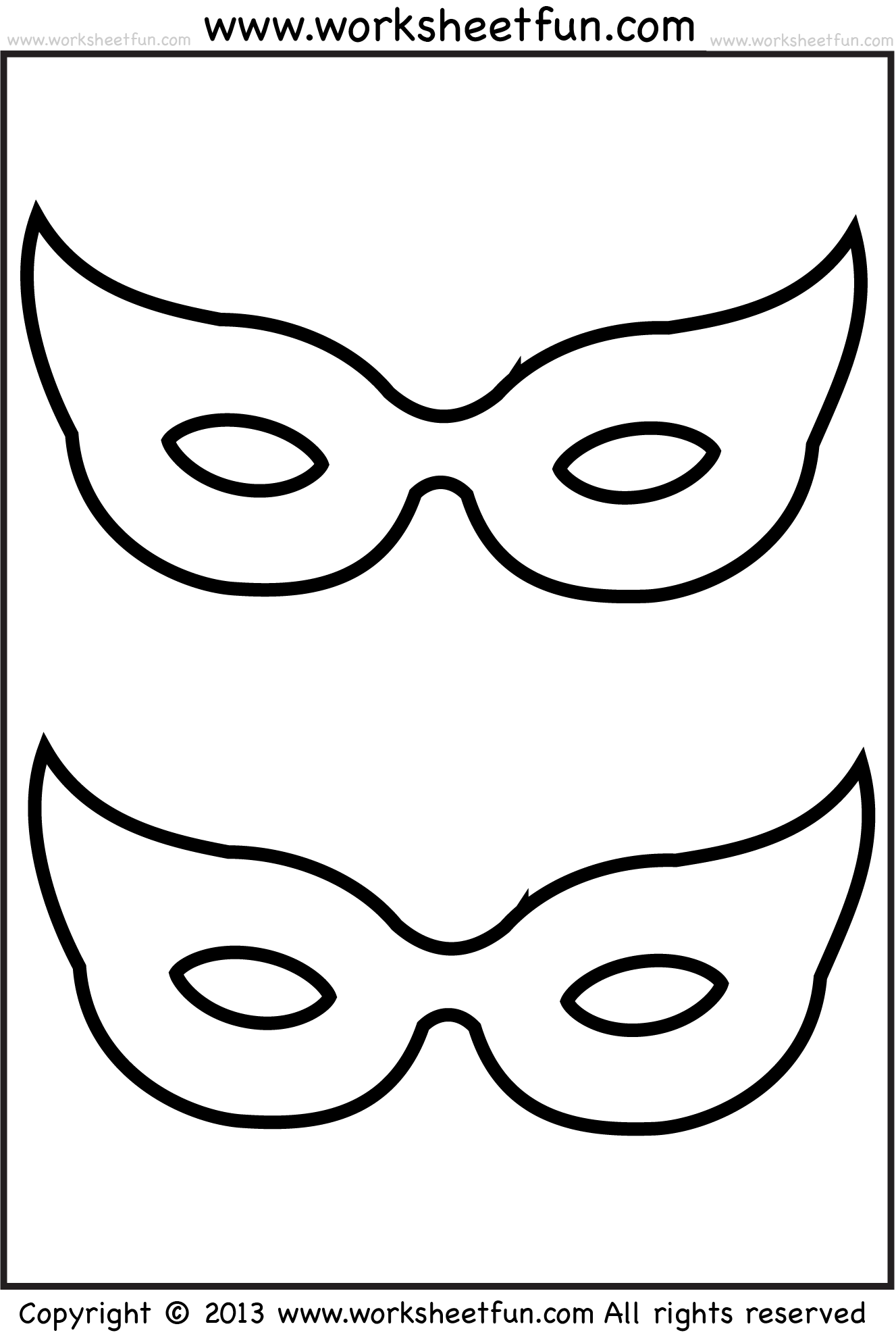 Free Tracing Worksheet For Preschoolers Halloween