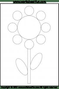 Tracing – Shape Tracing