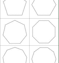 Shapes – Polygons – Pentagon [ 1982 x 1323 Pixel ]